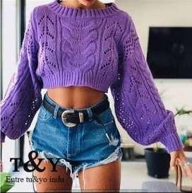 Sweter Silvana