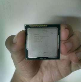 Procesador Intel G530 con Disipador