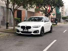 701. BMW 120i