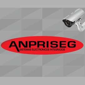 Se busca técnico capacitado para instalación de sistemas de seguridad.
