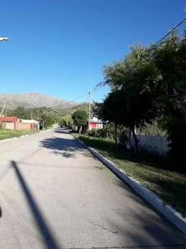 TERRENO EN VILLA DE LA QUEBRADA (SAN LUIS)