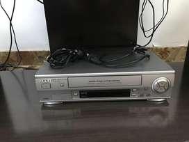 Videograbadora Philips VR 615