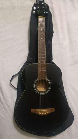 Guitarra Acústica Folk D'ANDRE