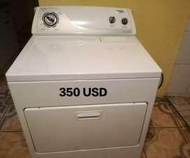 Vendo secadora de ropa