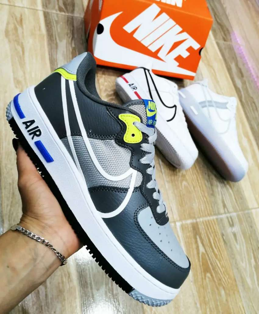 Tenis Nike Air Forcé one Caballero