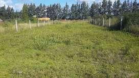 Vendo terreno en Miraflores,Cerrillos