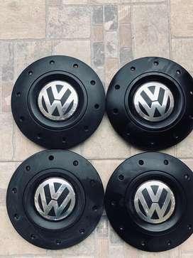 Vasos O Copas De Aro Volkswagen Amarok (4)