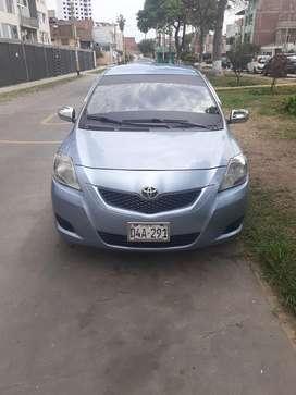 Vendo Yaris Año 2013 Ocasion 8400usd.