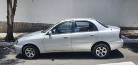 Venta vehículo Daewoo 1.5