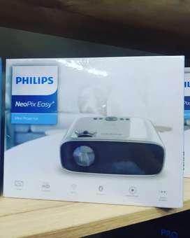 Mini projector PHILIPS  NeoPix Easy +
