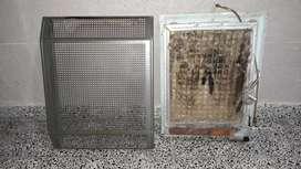 Calefactor gas natural INPOLAR