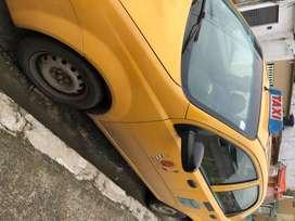 Taxi AVEO Año 2009