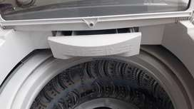 Lavadora Centrales de 19 kilos