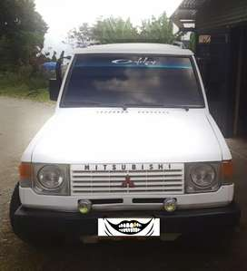 Montero 2600 CC