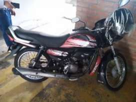 Se vende moto Her eco-deluxe 100