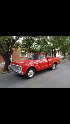 Chevrolet C10 Original