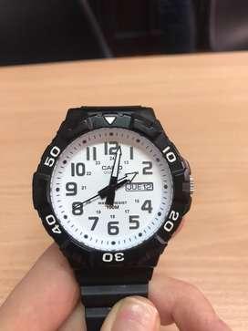 Reloj Casio Mrw 210