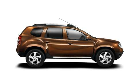 Renault Duster 2019 0