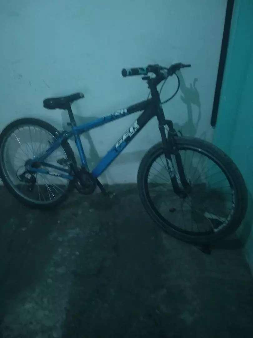 Bicicleta                  . 0