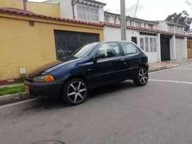 Venta Fiat Palio EDX modelo 1997