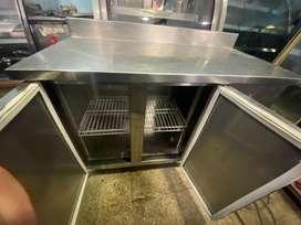 Nevera barra meson de refrigeración conservacion