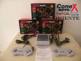 Consola Retro Gamer