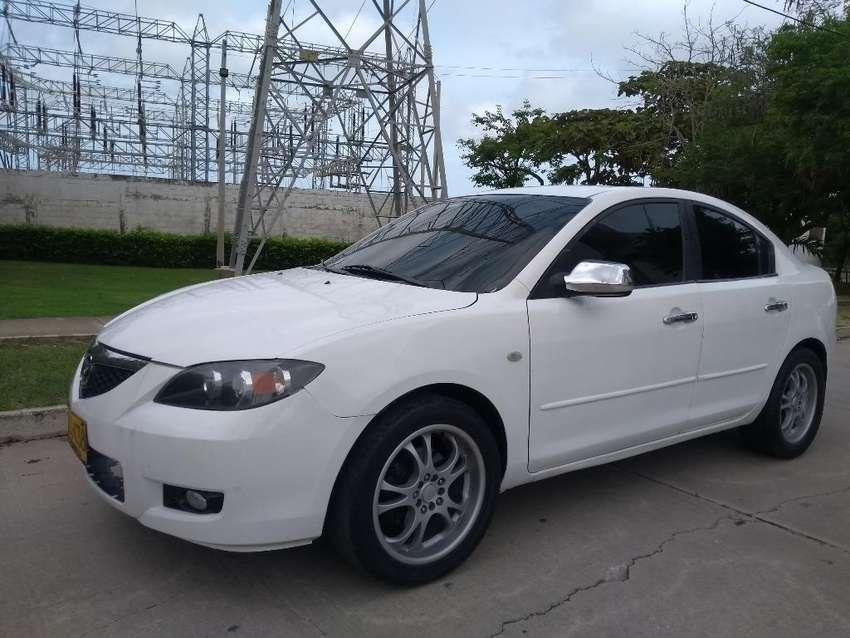 Mazda 3 Aut 2010 0
