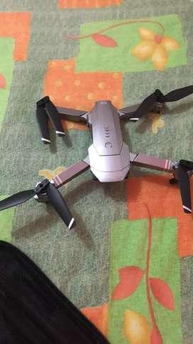 Drone 4k LCR
