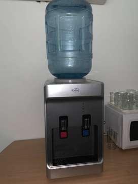Dispensador de agua KALLEY