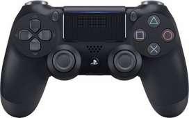 Mando Ps4 Control Dualshock 4 Negro Pro Slim S/179.99
