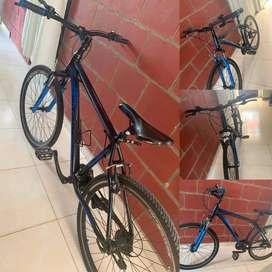 Se vende bicicleta en perfectas condiciones