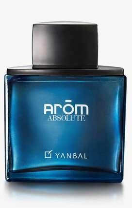 Aróm de Yanbal perfume para hombre