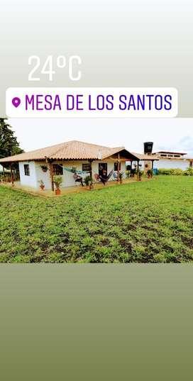 Alquilo Cabaña Mesa de Los Santos