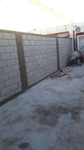 CONSTRUCCIONES INTRGRALES TAJIRI