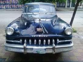 Chrysler de Soto Mod 1951