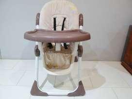 vendo silla de bebe felcraft