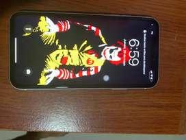 iPhone Xr de 64gb