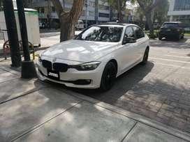 542. BMW 320i