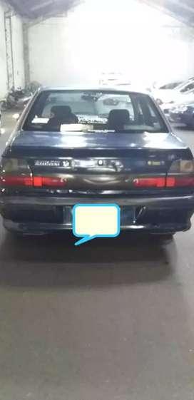 Vendo Renault 19 muy bien estado