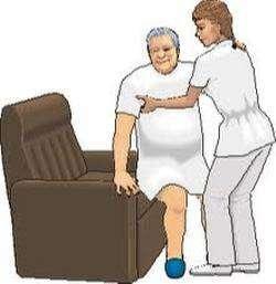Cuidados para adultos mayor o pacientes postrados,