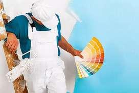 Pintores Casas y Oficinas Trabajo Profesional