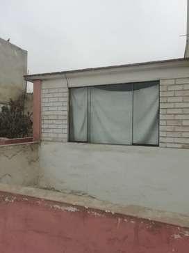Alquiler habitacion monterrico