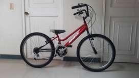 Se vende Bicicleta. Niño