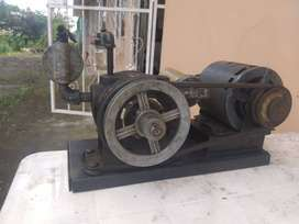 compresor de aire de maquina de imprenta