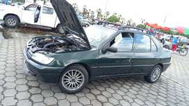 Peugeot 306 Berlína 97