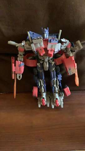 Vendo optimus  prime