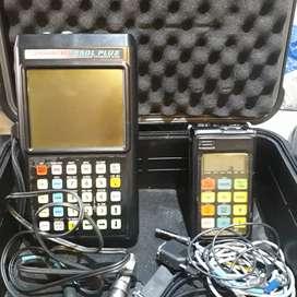 Vendo 2 equipos de ultrasonido marca panametrics