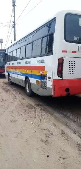 Se remata bus de 9 m