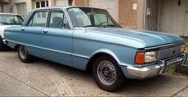 Vendo Ford Falcon