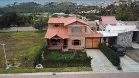 Venta de Casa en Ibarra sector Chorlavi